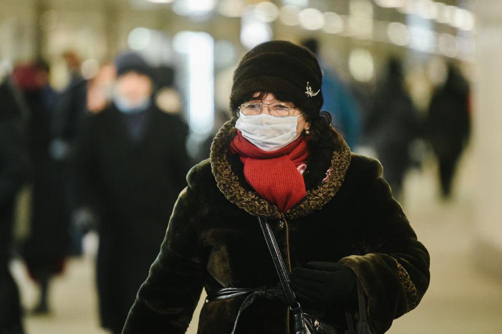 俄羅斯新增確診病例28142例