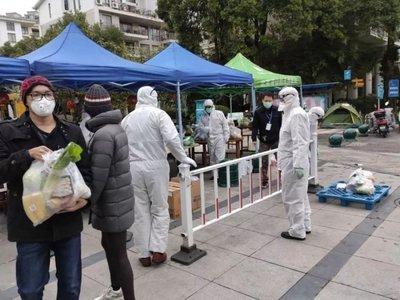 北京:河北固安縣一確診病例為西城區某公司員工