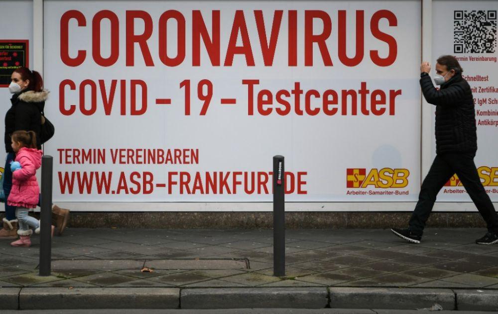 世衛組織:新冠肺炎很可能會持續傳播很長時間,除非