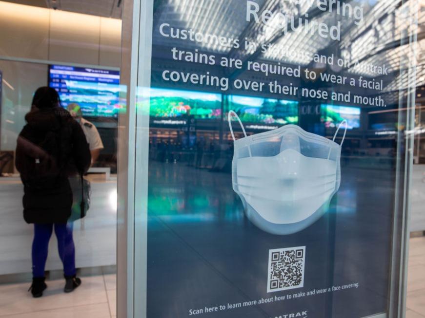 必須戴口罩!美國各大航空公司陸續調整乘客公告