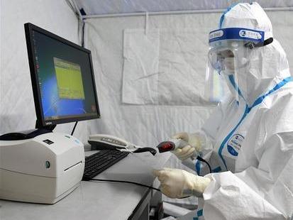 河北省核酸檢測再降價:10人混檢下調至每人20元