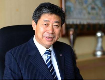 张吉龙卸任亚足联副主席 韩国人郑梦奎接任