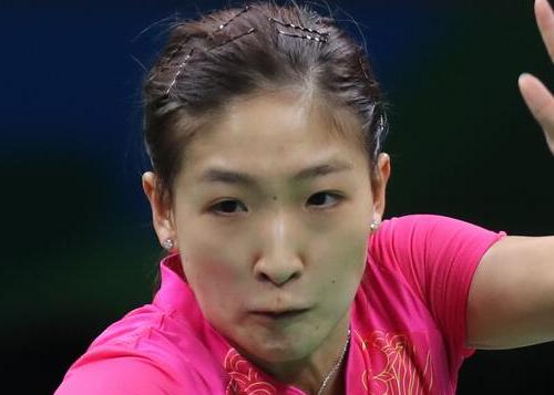 国际乒联确定刘诗雯禁赛 本人盼再给一次机会