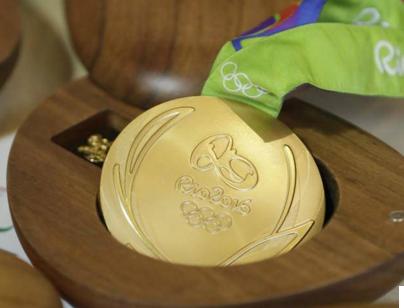 奥运冠军难逃职称之忧 出征里约前还在要说法
