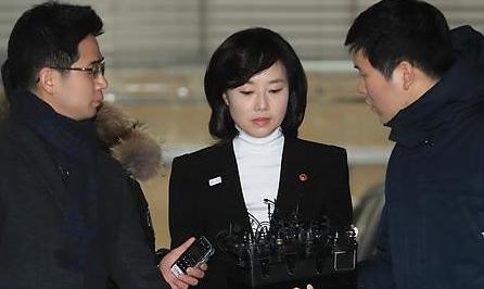 """韩文化体育观光部就""""文艺界黑名单""""向国民道歉"""