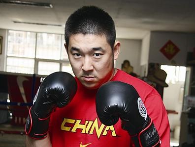 体育总局组建国家泰拳队 青岛曹安铭任主教练