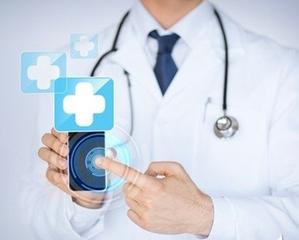 网上看病靠谱吗?专家:互联网医疗要扶持更要监管