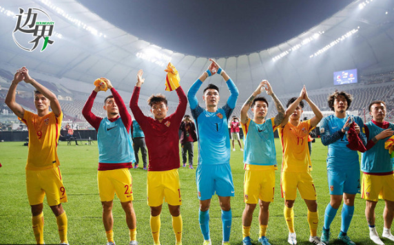 再见世界杯!又一代人梦碎 武磊接棒延续前路