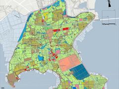 最新!红岛片区详细规划出炉 未来这里将大变样