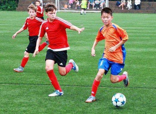 中国足协首个欧洲青训中心落户捷克布拉格