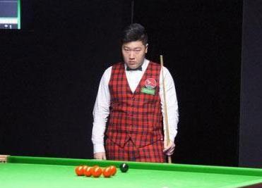 北爱赛颜丙涛错失赛点 8-9威廉姆斯无缘冠军