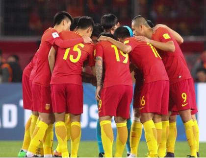 国足对抗赛打磨抗韩阵容 于大宝或被委以重任