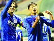 亚冠小组赛分组抽签进行 申城两强遭遇劲敌