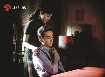《红蔷薇》将开播 陈晓杨子姗演绎革命伉俪