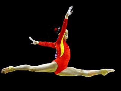 体操女队教练王群策:中国体操要有紧迫感