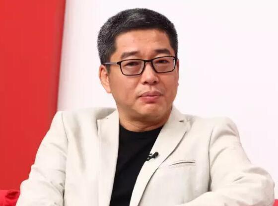 刘建宏回应离职乐视体育:现在还处于休假状态