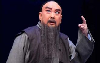 京剧大师尚长荣任沪上社区文化共同体形象大使