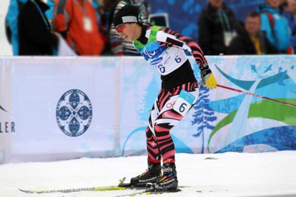 第12届冬季残奥会今晚开幕 彭园园担任旗手