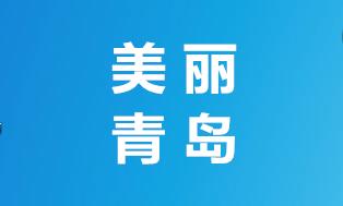 """青岛市组织开展""""共建美丽青岛""""义务奉献活动"""