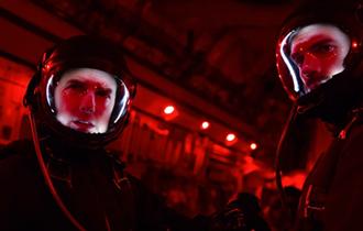 《碟中谍6:全面瓦解》发布终极预告海报