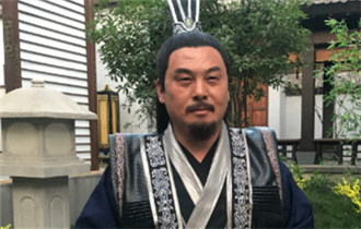 《一代名相陈廷敬》任希鸿饰演名臣麻勒吉
