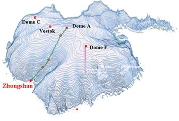 """""""南极大学""""开讲:今年将在南极冰穹A安装小型望远镜"""