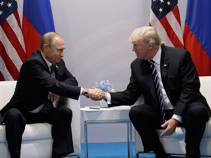 俄副外长说美退出《中导条约》旨在维持其军事优势地位