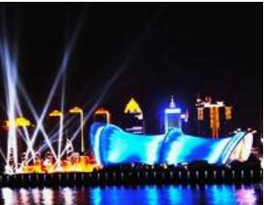 潮玩好去处!2019青岛国际海洋节8月启幕