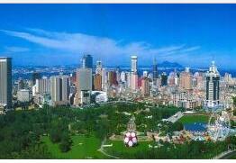 """青岛深圳两地企业家鹏城""""牵手"""" 达成约40项合作意向"""
