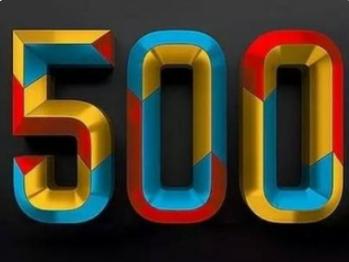 最新世界500強榜單公布:129家中國企業上榜