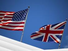 """首次正式溝通!特朗普與英首相約翰遜通話談""""脫歐"""""""