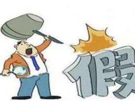 《中國廉政監察網》假冒中央紀委名義被公安機關查處