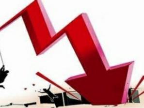 美國股市迎2019最糟糕日:道指下跌超過八百點!