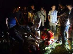 中國旅行團在老撾發生嚴重車禍 事故已造成13人遇難