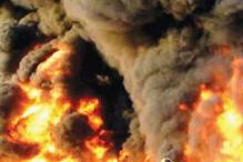 埃及一输油管道泄漏引发火灾至少6人死亡