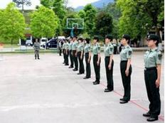27所軍校在魯招生975人 青島考生可在家門口軍檢
