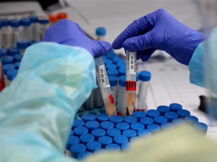 日本日增確診病例2377例,再創疫情暴發以來新高