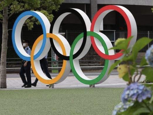 俄羅斯被禁止參加包括東奧會在內的重大國際體育賽事