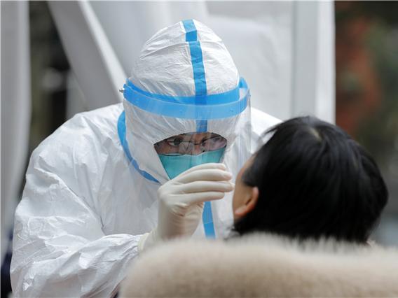 國家衛健委:1月7日新增確診病例53例