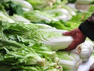 """國家統計局發言人回應""""白菜價不再是白菜價"""""""