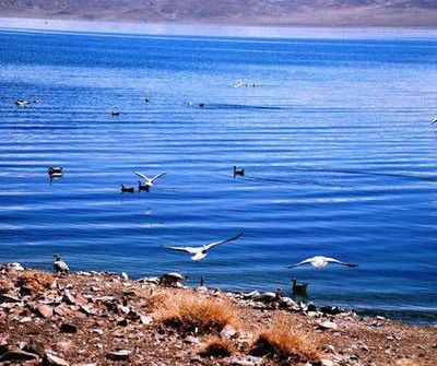 不是只有纳木错 西藏最美湖泊盘点