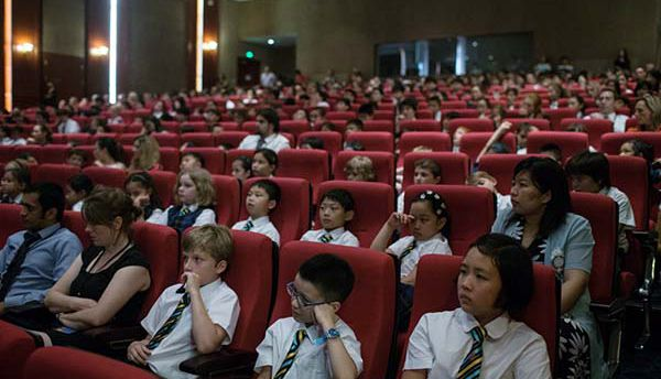 最贵国际学校开学:300万读到高中毕业