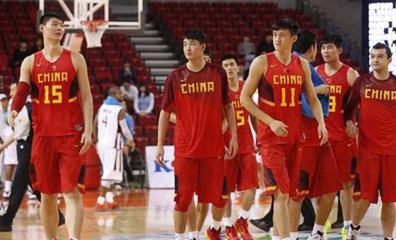 亚运最差!郭艾伦15分中国男篮胜卡塔尔获第5