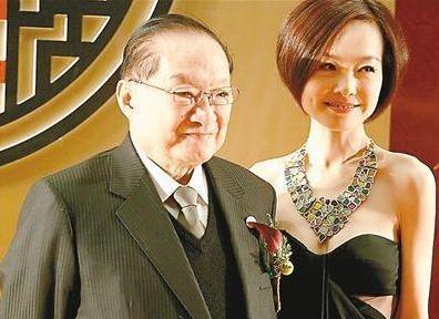 金庸迎92岁生日 图片合集